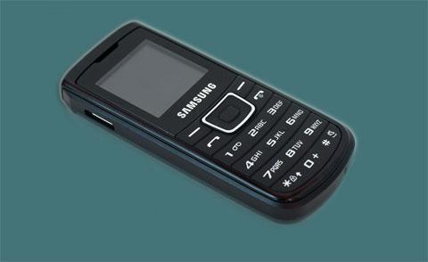 Samsung-E1100