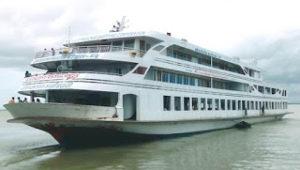 MV Bogdadia 7